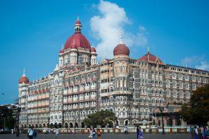 Taj Hotel, Mumbai